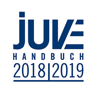 JUVE Handbuch 2018/2019