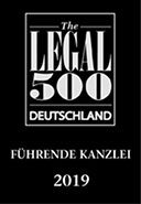 Legal 500 Germany